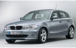 Exklusive Automatten BMW Serie 1 E87 5 türen (2004 - 2011)
