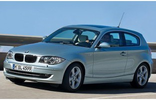Exklusive Automatten BMW Serie 1 E81 3 türen (2007 - 2012)