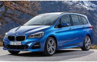 Excellence Automatten BMW 2er F46 5 plätze (2015 - neuheiten)
