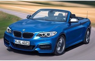 Preiswerte Automatten BMW 2er F23 Cabrio (2014 - neuheiten)