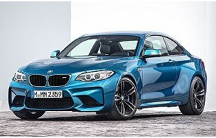 Preiswerte Automatten BMW 2er F22 Coupé (2014 - neuheiten)