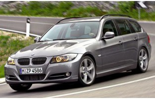 Excellence Automatten BMW 3er E91 Touring (2005 - 2012)