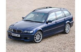 Exklusive Automatten BMW Serie 3 E46 Touring (1999 - 2005)
