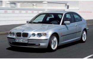 Excellence Automatten BMW 3er E46 Compact (2001 - 2005)