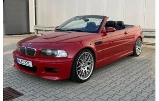 Excellence Automatten BMW 3er E46 Cabrio (2000 - 2007)