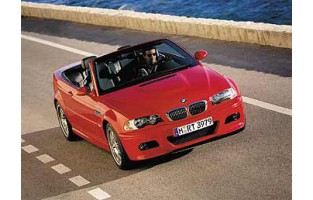 Preiswerte Automatten BMW 3er E46 Cabrio (2000 - 2007)