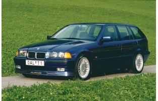 Exklusive Automatten BMW Serie 3 E36 Touring (1994 - 1999)