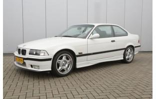 Preiswerte Automatten BMW 3er E36 Coupé (1992 - 1999)