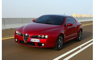 Preiswerte Automatten Alfa Romeo Brera