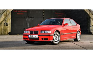 Exklusive Automatten BMW Serie 3 E36 Compact (1994 - 2000)