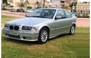 Preiswerte Automatten BMW 3er E36 Compact (1994 - 2000)