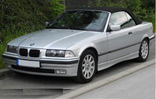 Preiswerte Automatten BMW 3er E36 Cabrio (1993 - 1999)