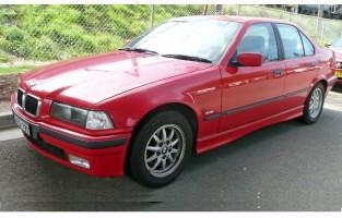 Exklusive Automatten BMW Serie 3 E36 limousine (1990 - 1998)