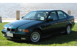 Preiswerte Automatten BMW 3er E36 limousine (1990 - 1998)