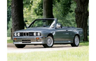 Exklusive Automatten BMW Serie 3 E30 roadster (1986 - 1993)