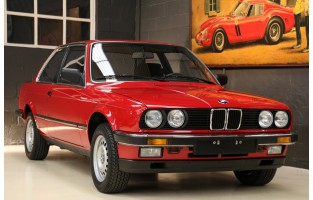 Exklusive Automatten BMW Serie 3 E30 (1983 - 1994)