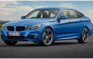 Preiswerte Automatten BMW 3er GT F34 Restyling (2016 - neuheiten)