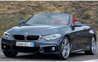 Preiswerte Automatten BMW 4er F33 Cabrio (2014 - neuheiten)