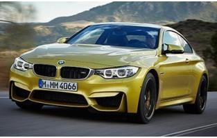 Preiswerte Automatten BMW 4er F32 Coupé (2013 - neuheiten)