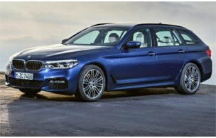 Preiswerte Automatten BMW 5er G31 Touring (2017 - neuheiten)