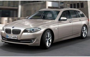 Excellence Automatten BMW 5er F11 Touring (2010 - 2013)