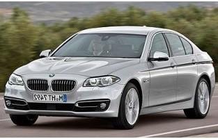 Exklusive Automatten BMW Serie 5 F10 Restyling limousine (2013 - 2017)