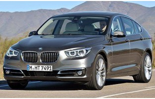 Excellence Automatten BMW 5er F07 Gran Turismo (2009 - 2017)
