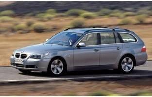 Preiswerte Automatten BMW 5er E61 Touring (2004 - 2010)