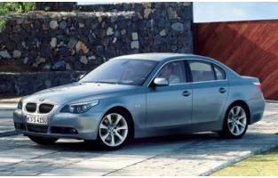 Preiswerte Automatten BMW 5er E60 limousine (2003 - 2010)