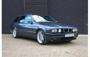 Preiswerte Automatten BMW 5er E34 Touring (1988 - 1996)