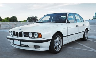Exklusive Automatten BMW Serie 5 E34 limousine (1987 - 1996)