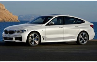 Maßgeschneiderter Kofferbausatz für BMW 6er G32 Gran Turismo (2017 - neuheiten)