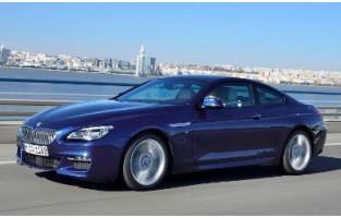 Excellence Automatten BMW 6er F13 Coupé (2011 - neuheiten)
