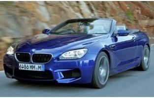 Excellence Automatten BMW 6er F12 Cabrio (2011 - neuheiten)