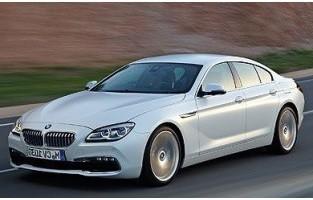 Preiswerte Automatten BMW 6er F06 Gran Coupé (2012 - neuheiten)