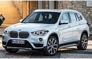 Preiswerte Automatten BMW X1 F48 (2015 - 2018)