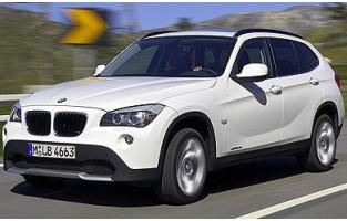 Preiswerte Automatten BMW X1 E84 (2009 - 2015)