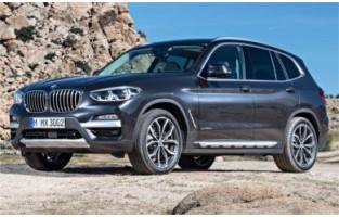 Excellence Automatten BMW X3 G01 (2017 - neuheiten)