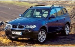 Exklusive Automatten BMW X3 E83 (2004 - 2010)