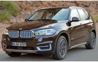 Excellence Automatten BMW X5 F15 (2013 - 2018)