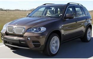 Exklusive Automatten BMW X5 E70 (2007 - 2013)