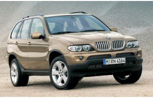 Excellence Automatten BMW X5 E53 (1999 - 2007)