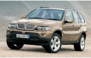 Preiswerte Automatten BMW X5 E53 (1999 - 2007)