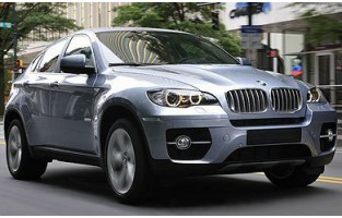 Preiswerte Automatten BMW X6 E71 (2008 - 2014)