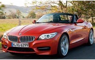 Preiswerte Automatten BMW Z4 E89 (2009 - 2018)