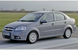 Preiswerte Automatten Chevrolet Aveo (2006 - 2011)
