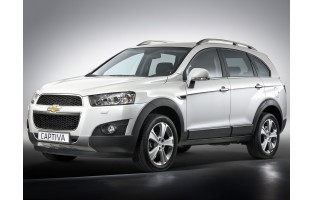 Excellence Automatten Chevrolet Captiva (2013 - 2015)