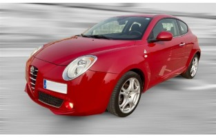 Preiswerte Automatten Alfa Romeo Mito