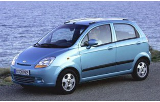 Preiswerte Automatten Chevrolet Matiz (2005 - 2008)