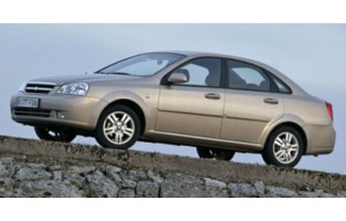Preiswerte Automatten Chevrolet Nubira J200 Restyling (2003 - 2008)